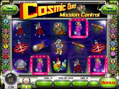 Psychedelic Sixties Slot Machine Online ᐈ Rival™ Casino Slots