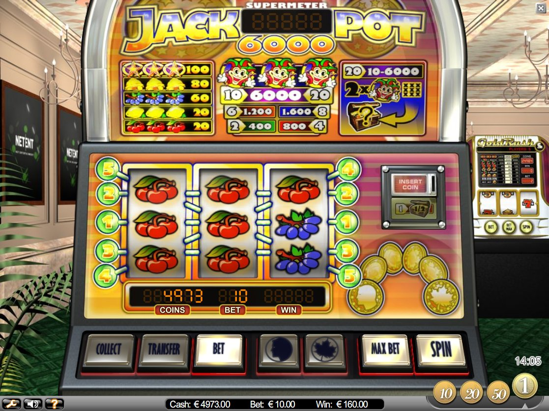 online casino strategy video slots