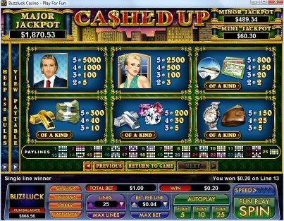Online casino strategie auszahlung