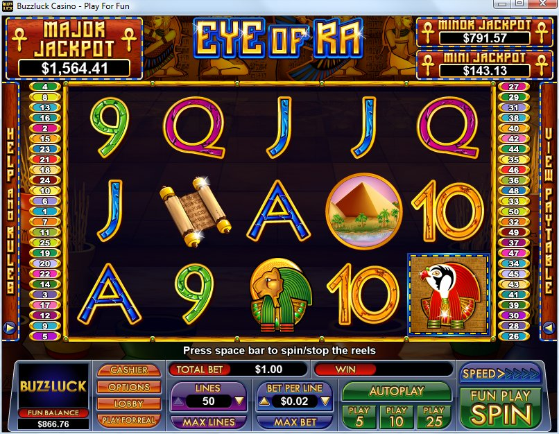 online casino strategy bog of ra