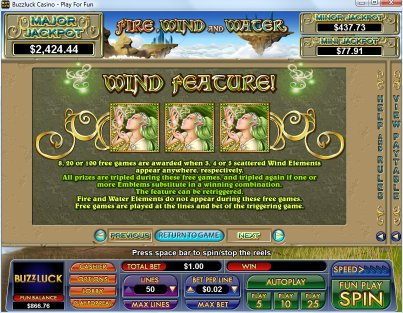 Duck Of Luck Slot - Play Online Video Slots for Free