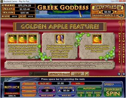 Online gambling guidelines