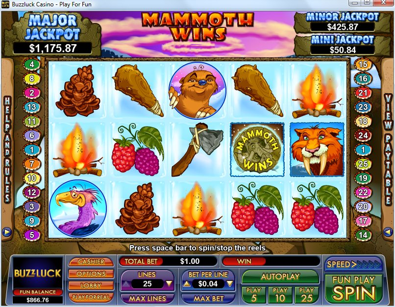 African Magic Slot Machine - Play this Video Slot Online