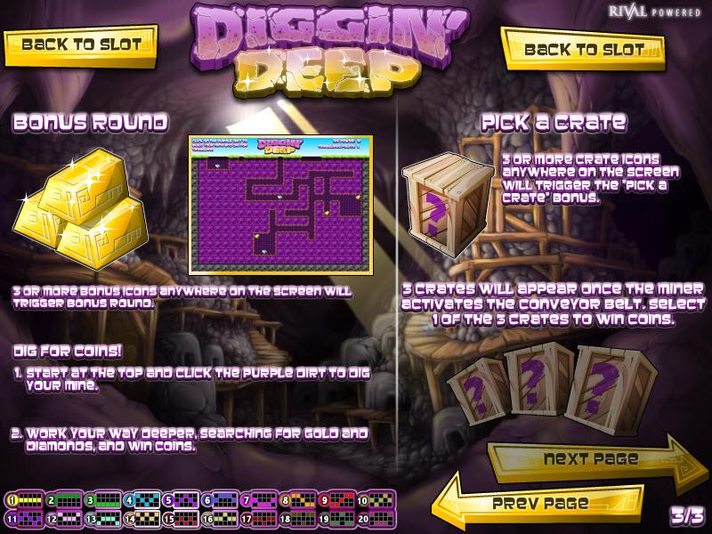 Watch the Birdie Slot Machine Online ᐈ Rival™ Casino Slots